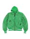 Куртка Alpha Industries Liquid Racer Green
