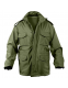 Куртка Rothco Soft Shell Tactical M-65 - Olive