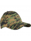 Бейсболка Rothco Military Supreme Low Profile Cap Digital Woodland